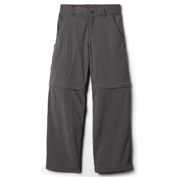 Silver Ridge IV Convertible Çocuk Pantolon