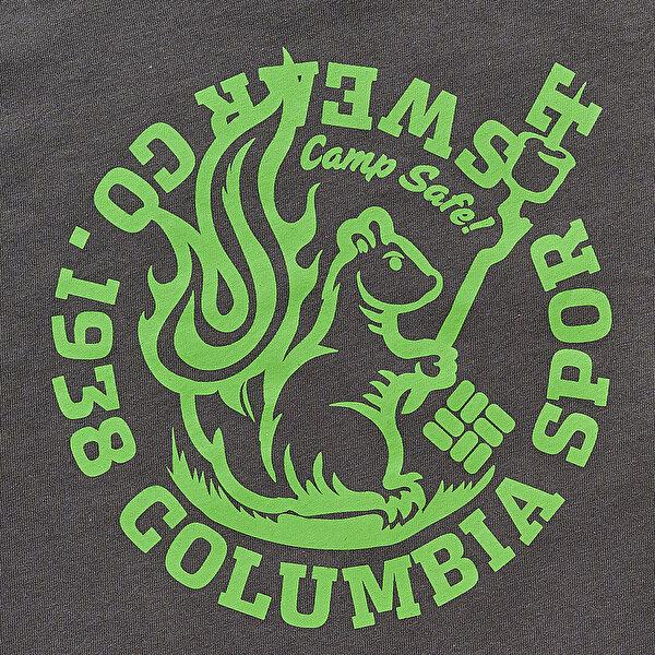 Boy S Graphic Çocuk T-shirt