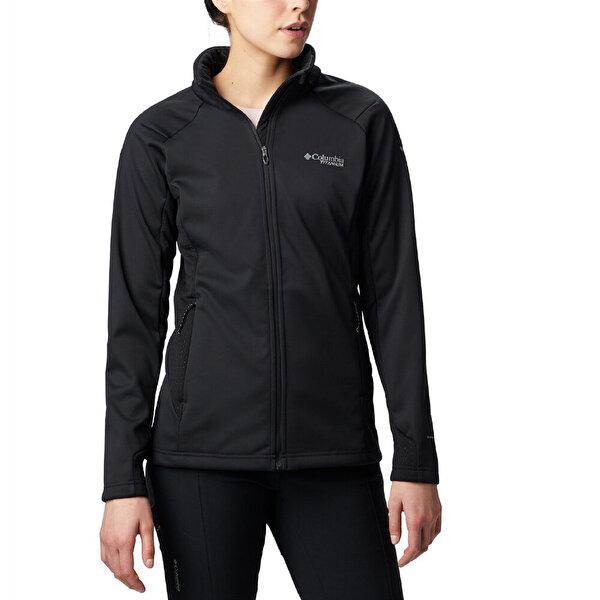 Mount Defiance™ Wind Fleece Jacket Kadın Polar