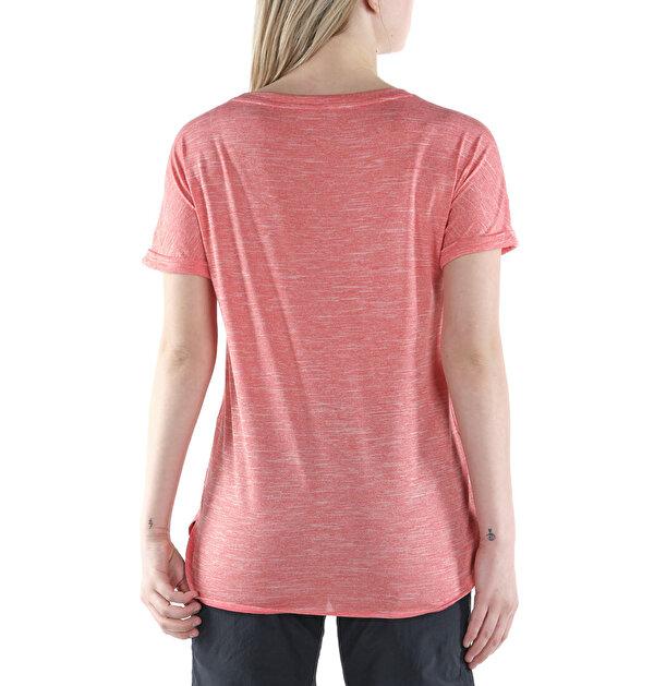 Crystal Point Kısa Kollu Kadın T-shirt