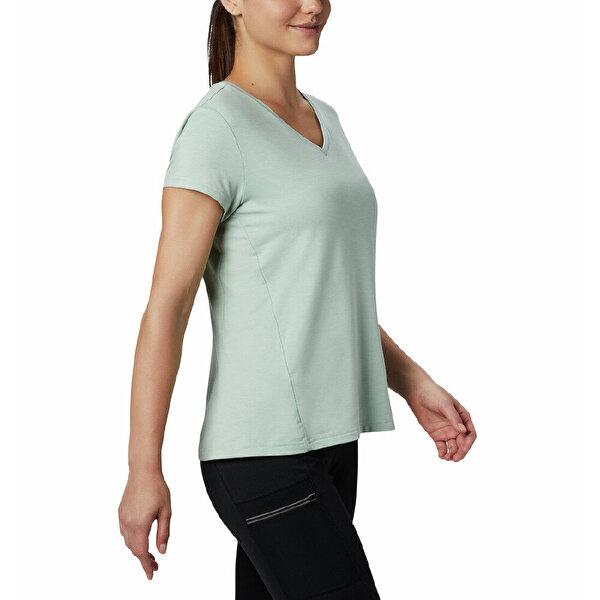 Bryce Tee Kısa Kollu Kadın T-shirt