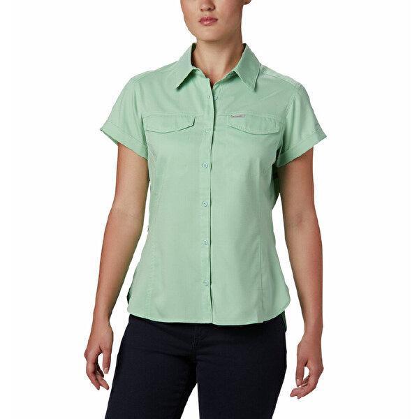 Silver Ridge™ Lite Kısa Kolu Kadın Gömlek