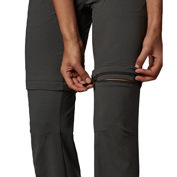 Saturday Trail II Convertible Kadın Pantolon