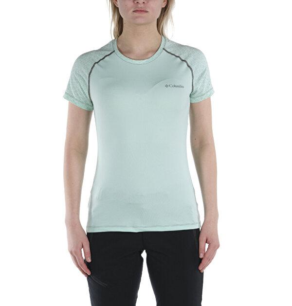 Trail Flash Kadın T-shirt