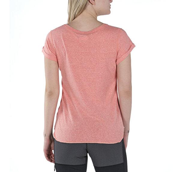 Trail Shaker Kadın T-shirt