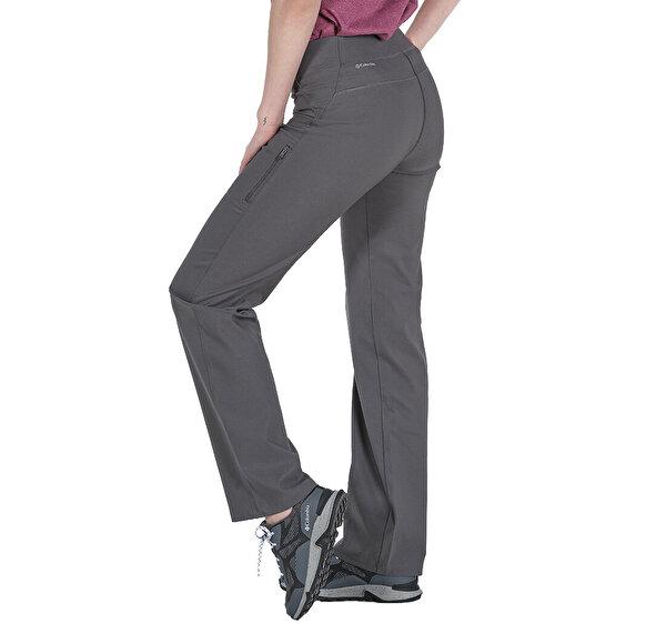 Back Beauty Straight Leg Kadın Pantolon