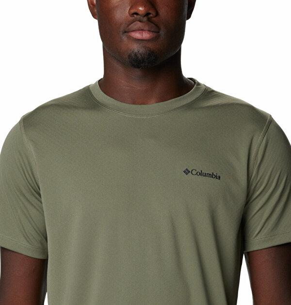 Zero Rules Kısa Kollu Erkek T-shirt