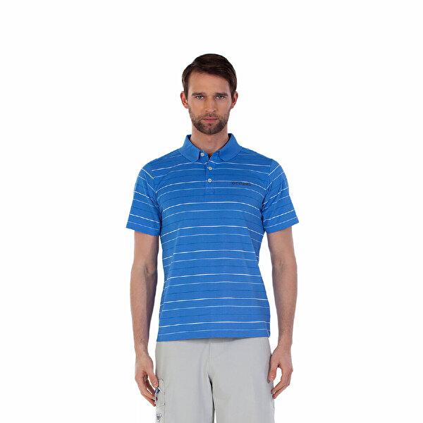 Sweat Threat II Erkek Polo T-shirt