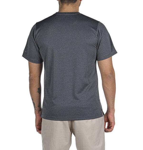 Utilizer Crew Kısa Kollu Erkek T-shirt
