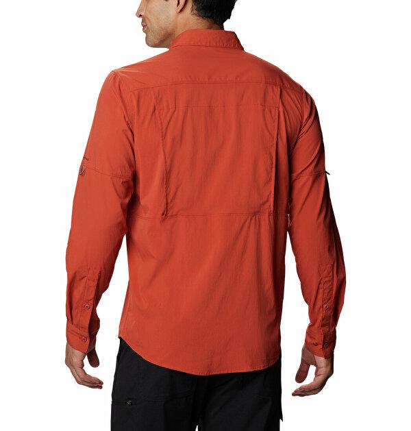 Newton Ridge Long Sleeve Erkek Gömlek