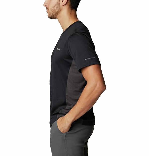 M Zero Ice Cirro-Cool Kısa Kollu Erkek T-shirt