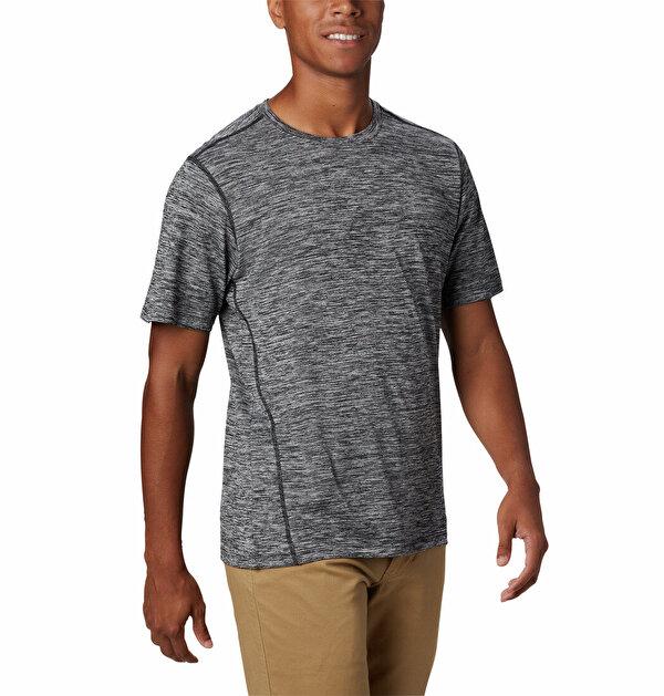 Deschutes Runner Short Sleeve Erkek T-shirt