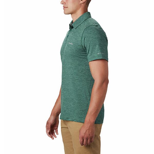 Tech Trail™ Erkek Polo T-shirt
