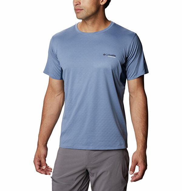 Mazama Trail Short Sleeve Erkek T-shirt