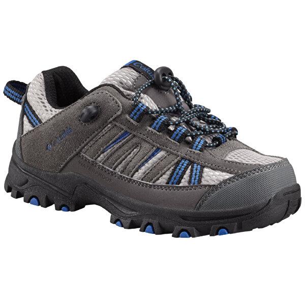 Childrens Pisgah Peak Waterproof Çocuk Ayakkabı