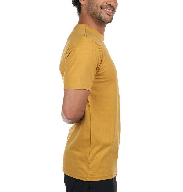 CSC Basic Logo  Kısa Kollu Erkek T-shirt
