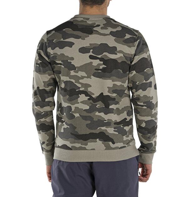 CSC M Bugasweat™ Crew Camo Erkek Sweatshirt