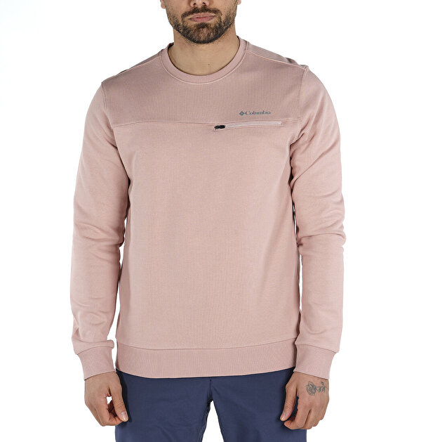 Columbia Lodge Erkek Sweatshirt