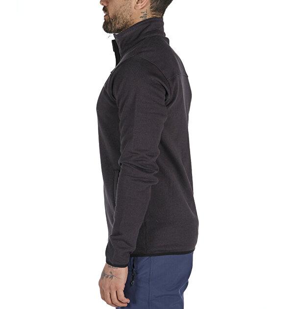 CSC Basic Logo™ Track Top Erkek Sweatshirt