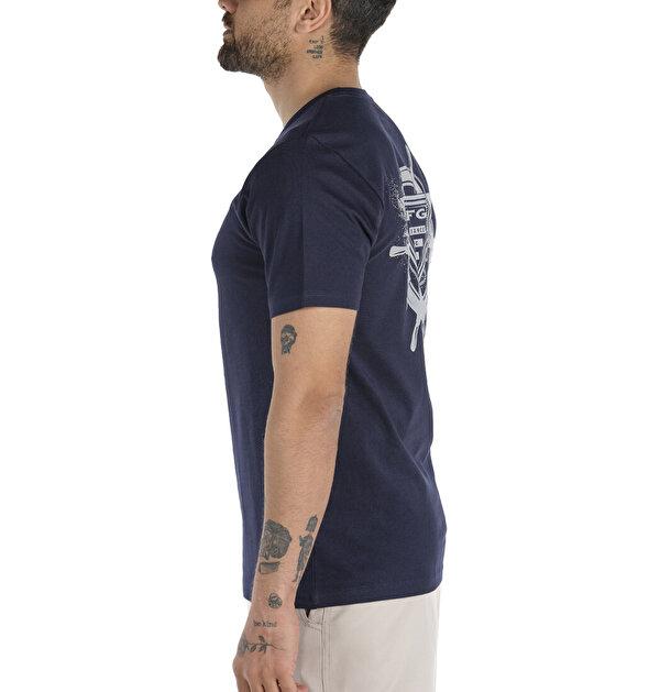 PFG At The Helm Kısa Kollu Erkek T-shirt