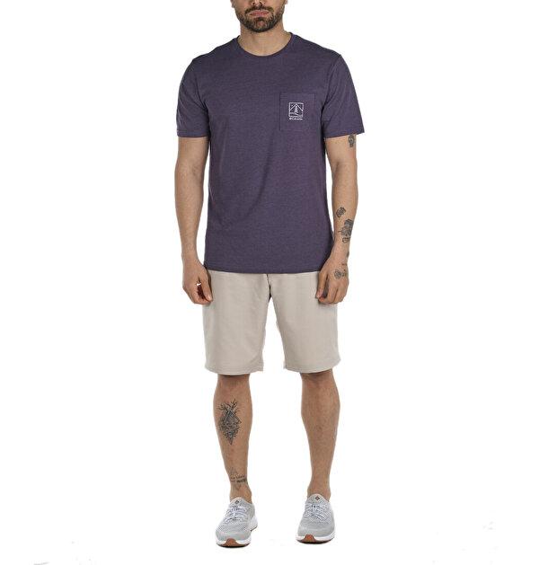 Outdoor icon Pocket Erkek T-shirt