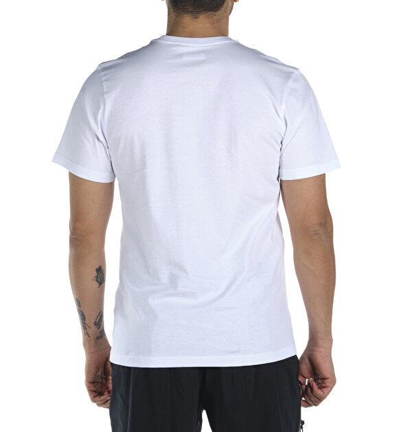 Hex Natured Kısa Kollu Erkek T-shirt