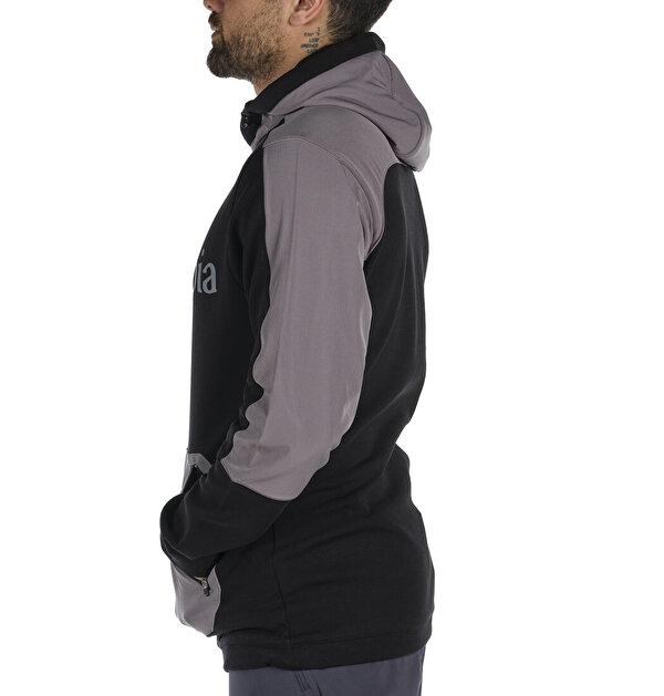 Max Trail Hoodie Erkek Sweatshirt