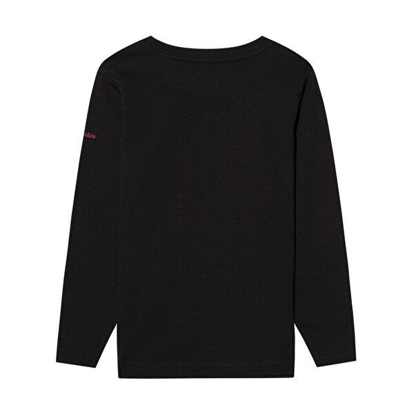 Y CSC Penguin Graphic Uzun Kollu Çocuk T-shirt