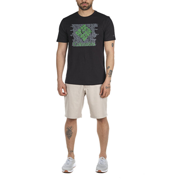 M Statement Graphic Kısa Kollu Erkek T-shirt