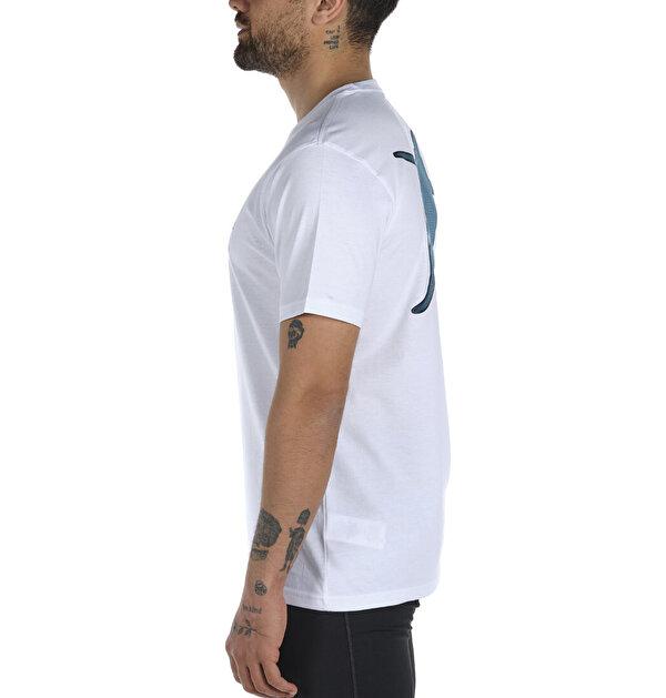 PFG Fish Series Marlin Graphic Kısa Kollu Erkek T-shirt