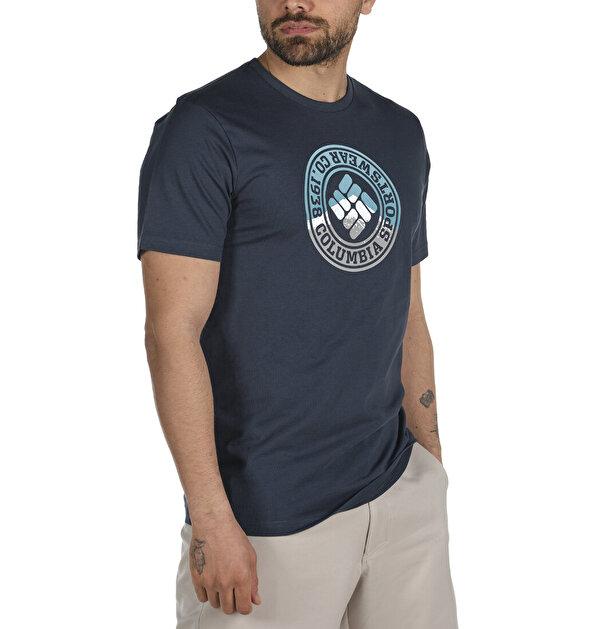 Tried And True Graphic Kısa Kollu Erkek T-shirt
