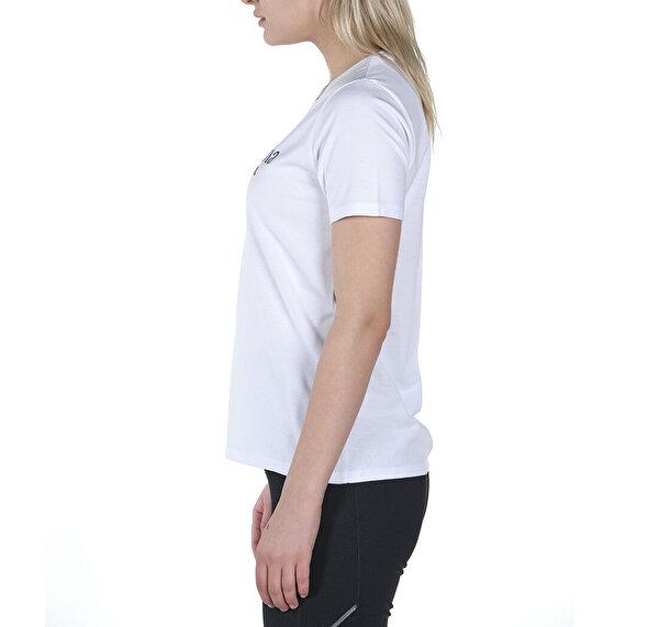 CSC W City Graphic Kısa Kollu Kadın T-shirt