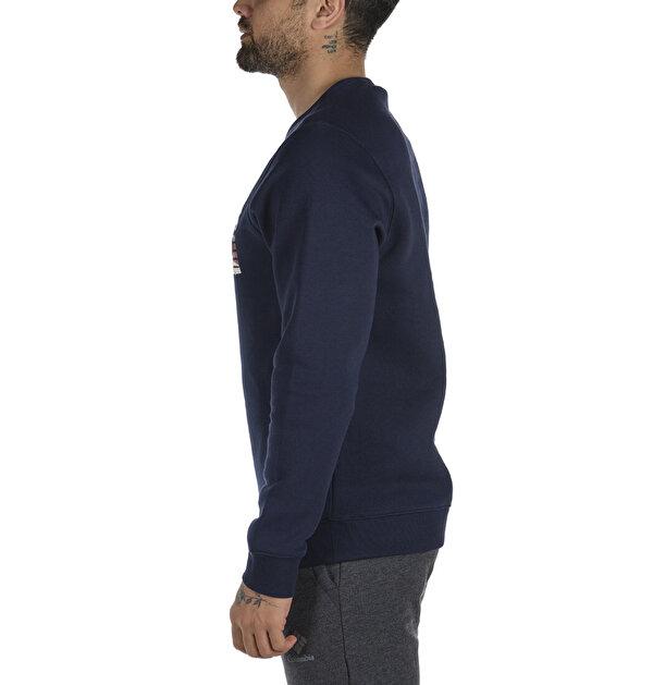 intl Elevated Outlook Erkek Sweatshirt