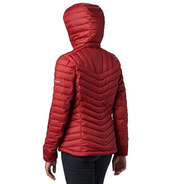 Windgates™ Hooded Kadın Mont