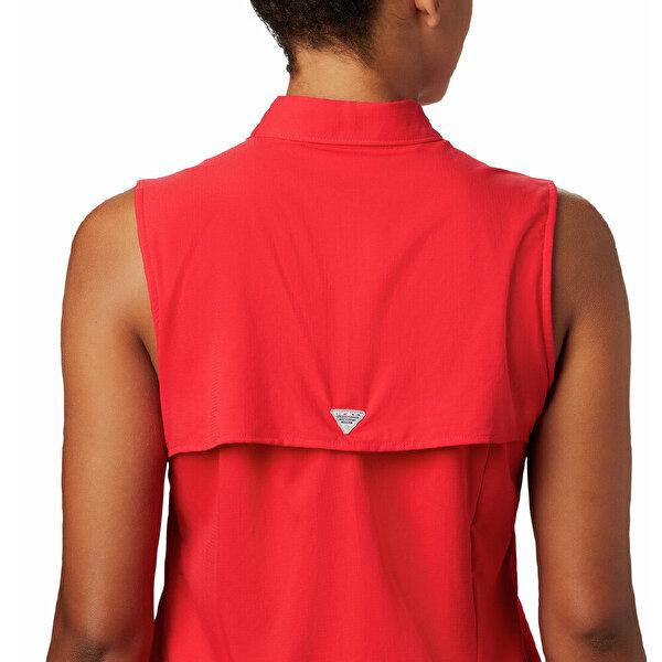 Tamiami™ WoMens Sleeveless Kadın Gömlek