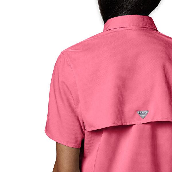 Tamiami II Kısa Kollu Kadın Gömlek