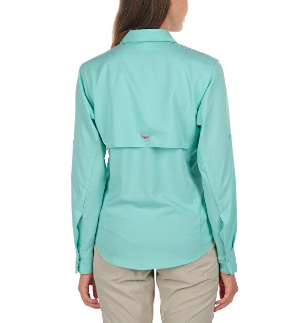 Womens Tamiami II LS Shirt Kadın Gömlek