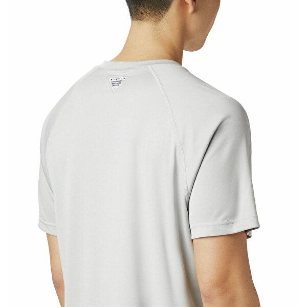 Terminal Tackle Heather Kısa Kollu Erkek T-shirt