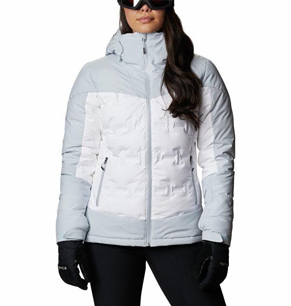 Wild Card™ Kadın Kaz Tüyü Kayak Montu