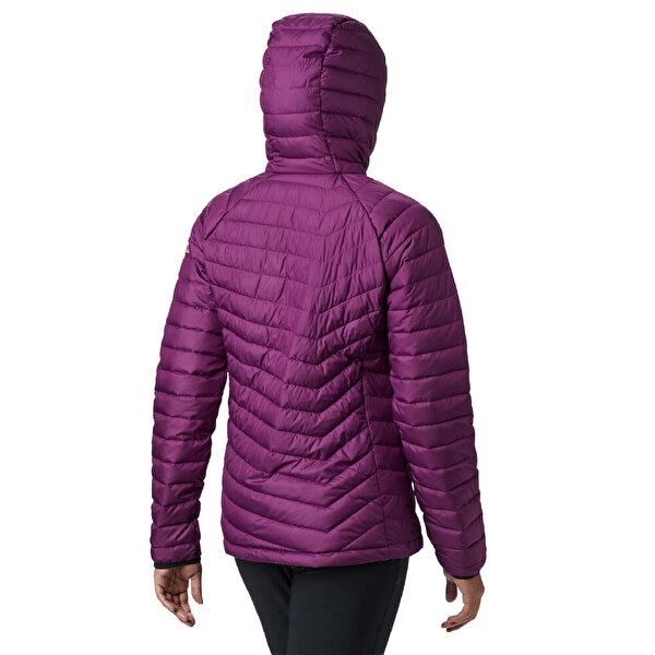 Powder Lite™ Hooded Kadın Mont
