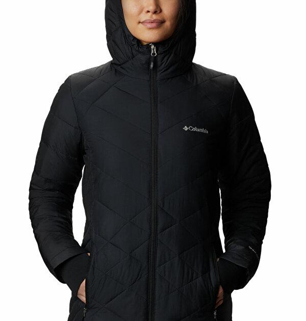 Heavenly™ Long Hdd Kadın Ceket