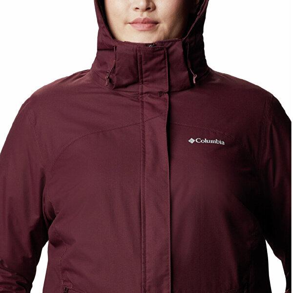 Bugaboo™ II Fleece Interchange Kadın Mont