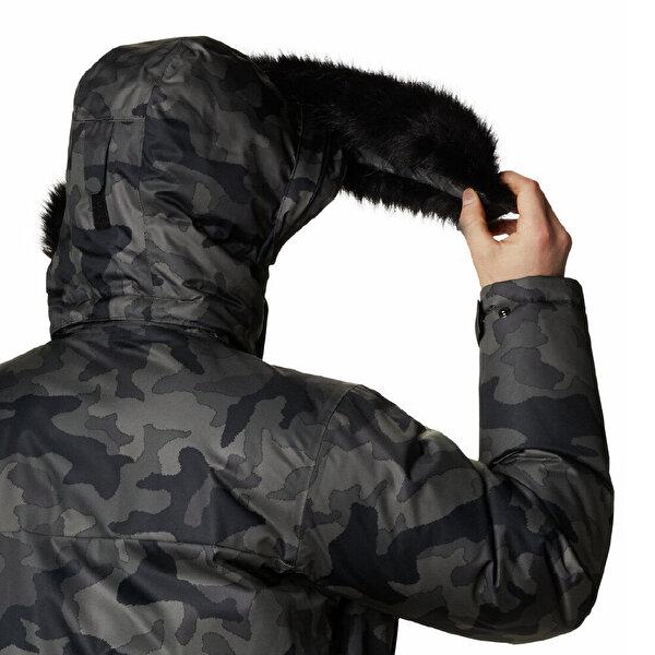 Winter Rebellion™ Down Parka Erkek Parka