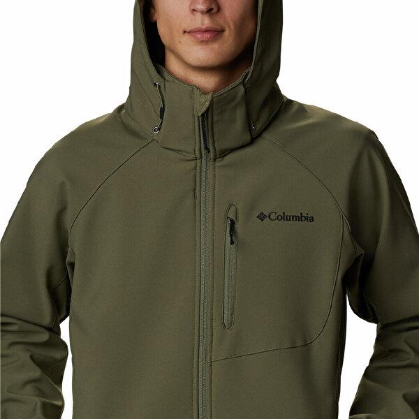 Cascade Ridge II Erkek Softshell