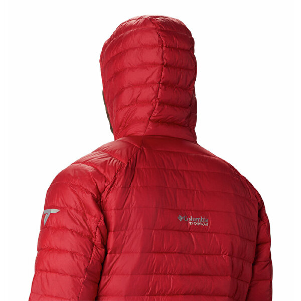 Snow Country™ Hooded Erkek Mont