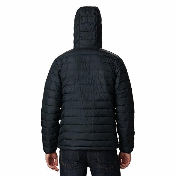 Powder Lite™ Hooded Erkek Mont