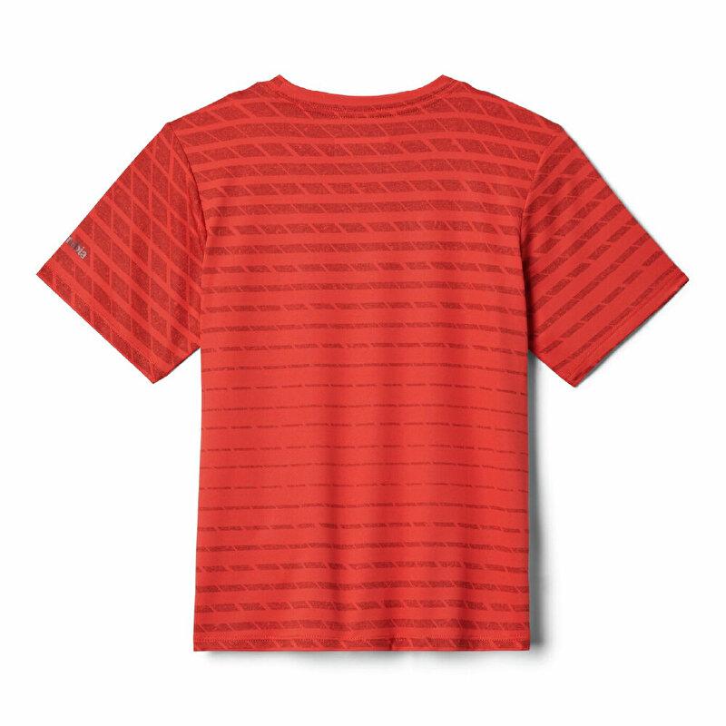 Freezer Graphic Tee Kısa Kollu Çocuk T-shirt