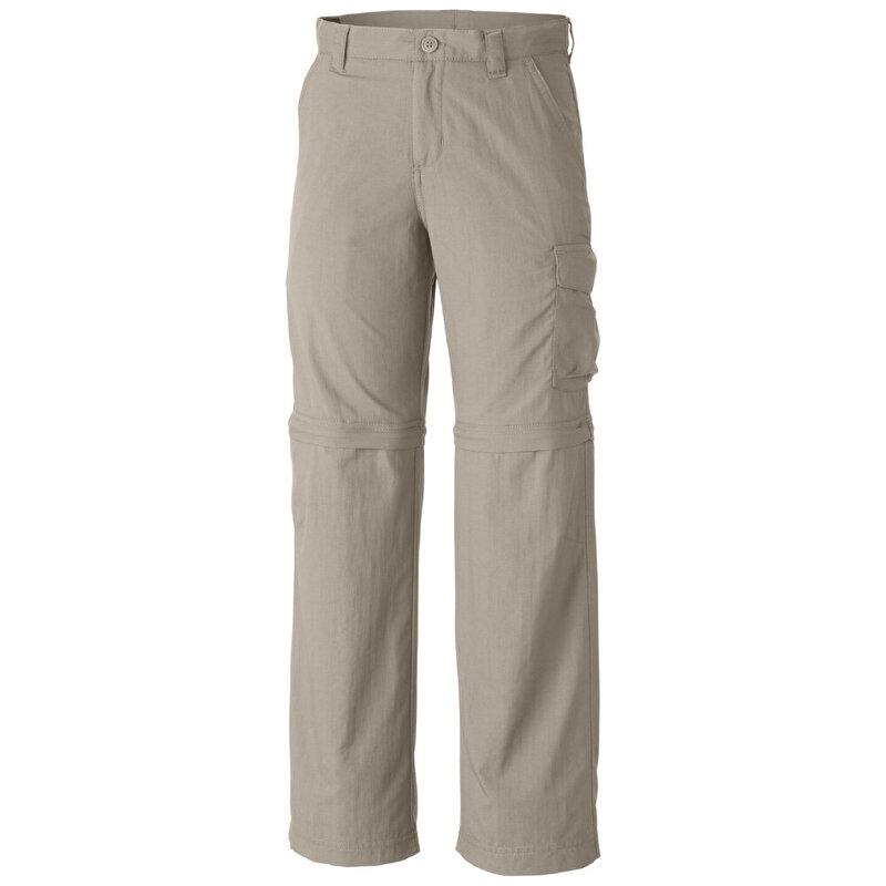 Silver Ridge III Convertible Çocuk Pantolon