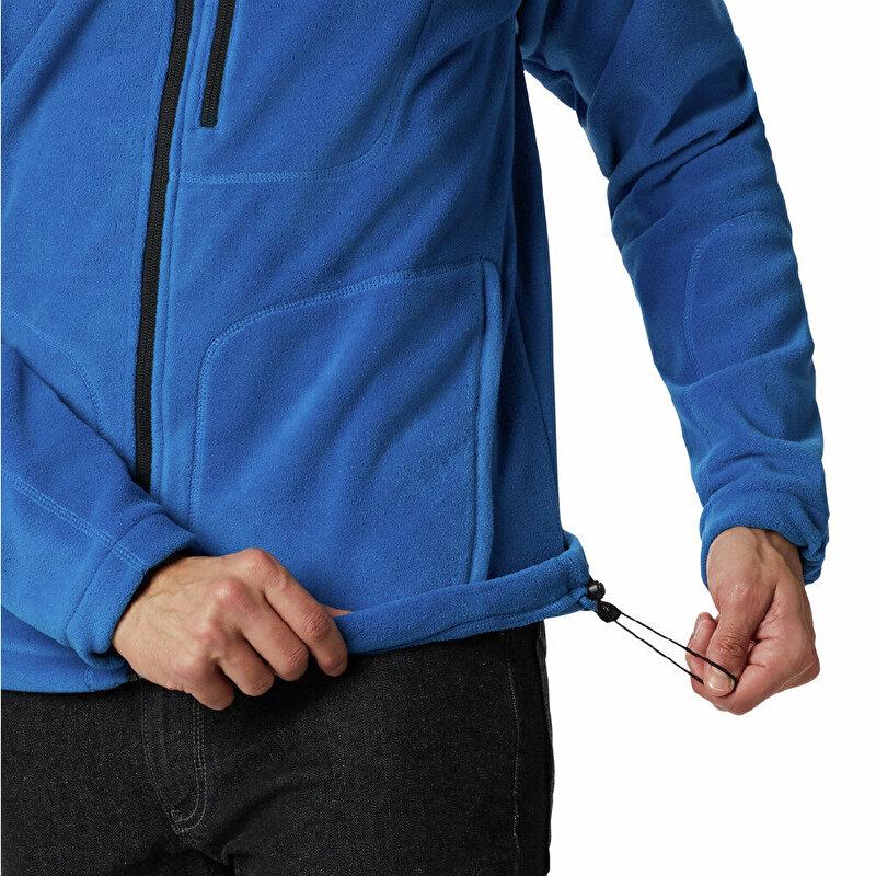 Fast Trek™ II Full Zip Fleece Erkek Polar Üst