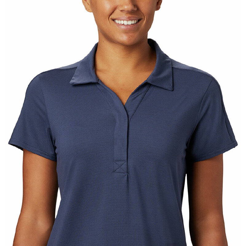 Firwood Camp II Kadın Polo T-shirt